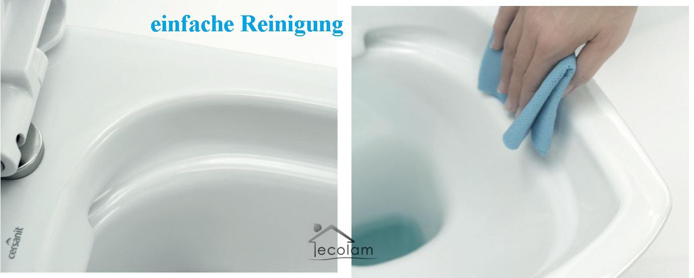 wc wand toilette h ngend wandh ngend sp lrandlos clean on. Black Bedroom Furniture Sets. Home Design Ideas