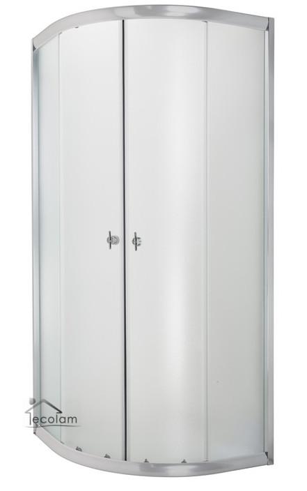 Duschkabine + Duschwanne Dusche Echtglas strukturiert 80 x 80 x ... | {Kücheneckschrank 80x80 57}