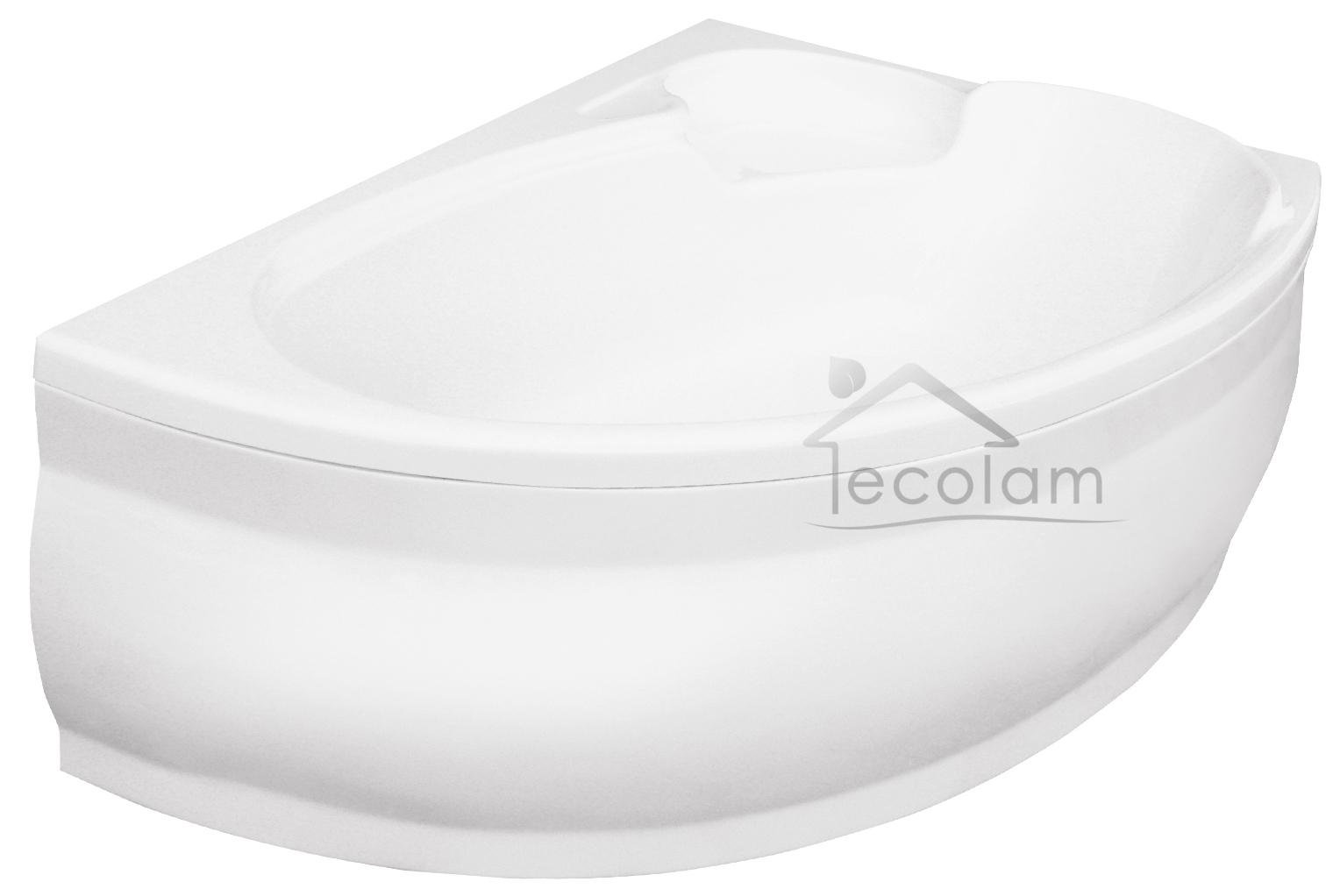 Ablaufgarnitur Dusche Reinigen : Details zu Badewanne Eckbadewanne Dusche 170 x 110 cm Sch?rze Ablauf