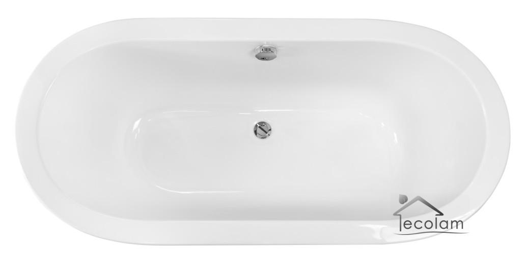 Rechteckige Freistehende Badewanne 160 : Wir bieten Ihnen die Badewannen von bester Qualität an.