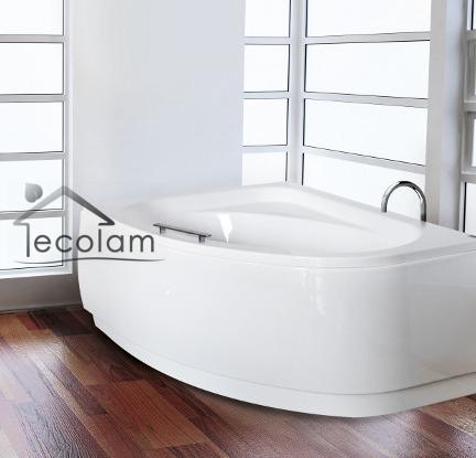 badewanne badewannenabtrennung duschwand eckwanne. Black Bedroom Furniture Sets. Home Design Ideas