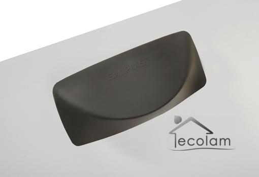 nackenst tze f r badewanne badewannenkissen nackenkissen gelkissen schwarz s ebay. Black Bedroom Furniture Sets. Home Design Ideas