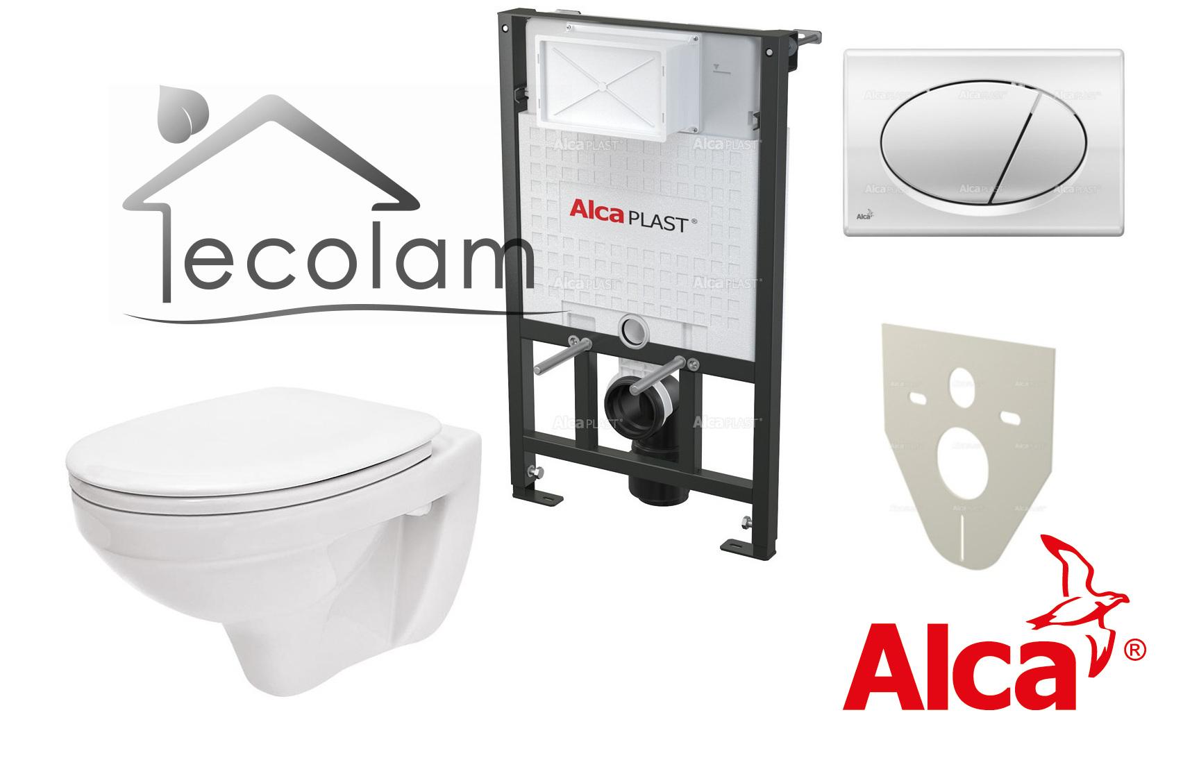 toilette mit splkasten stand wc set toilette abgang. Black Bedroom Furniture Sets. Home Design Ideas