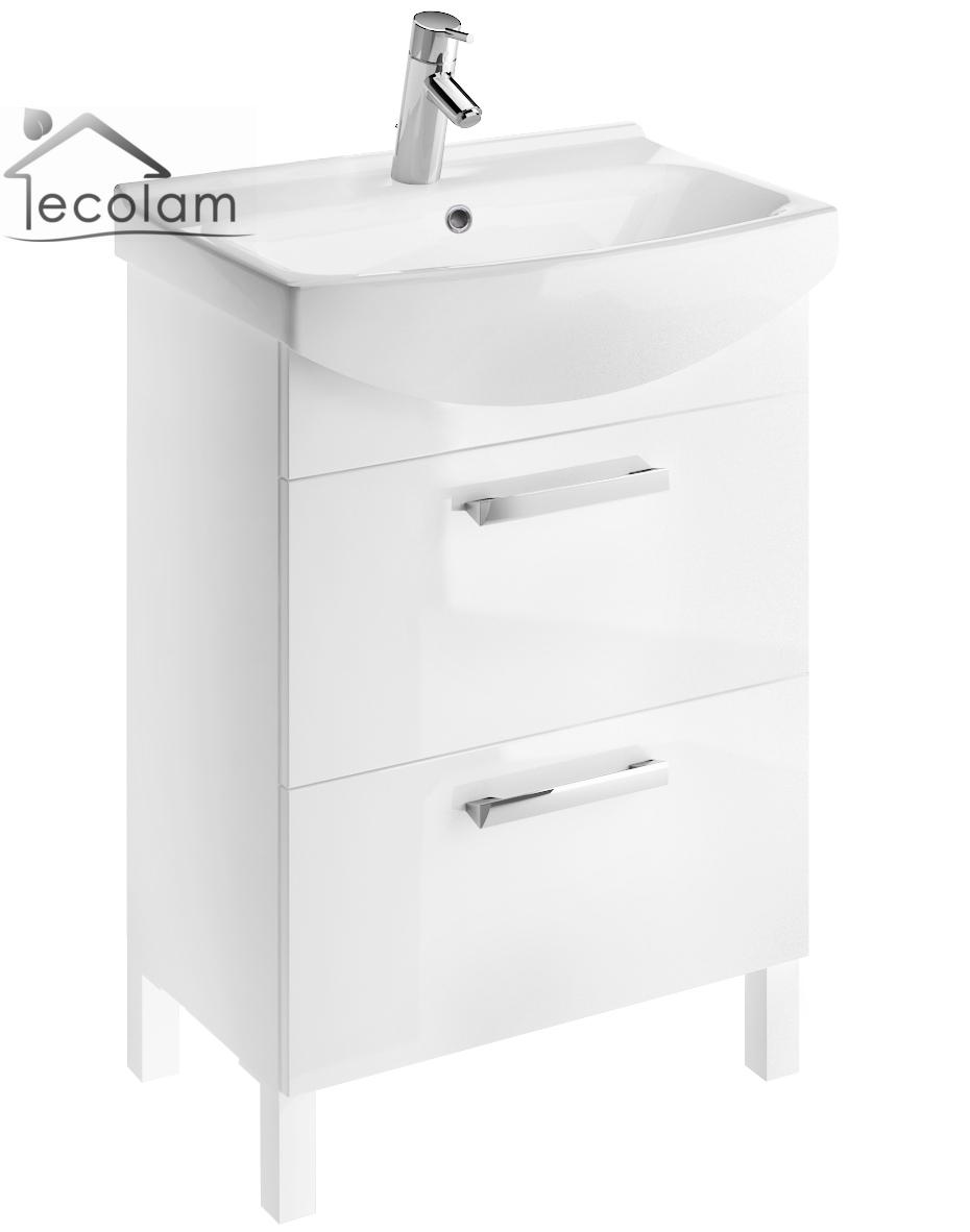 badm bel waschbecken 50 55 60 cm. Black Bedroom Furniture Sets. Home Design Ideas
